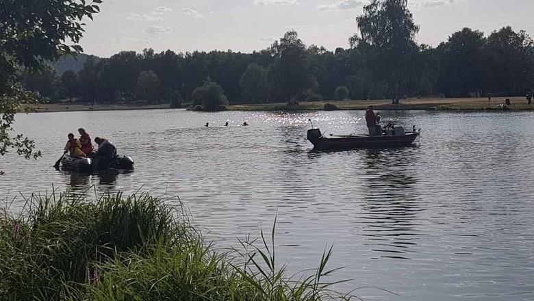 Begini Pencarian Mahasiswi RI Hingga Ditemukan Tenggelam di Jerman