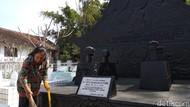 Peristirahatan Terakhir Dr Tjipto Mangoenkoesoemo di Tanah Ambarawa