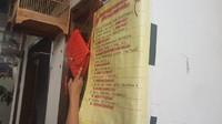 Penasaran? Ini Daftar Nama Pejabat Kerajaan Ubur-ubur