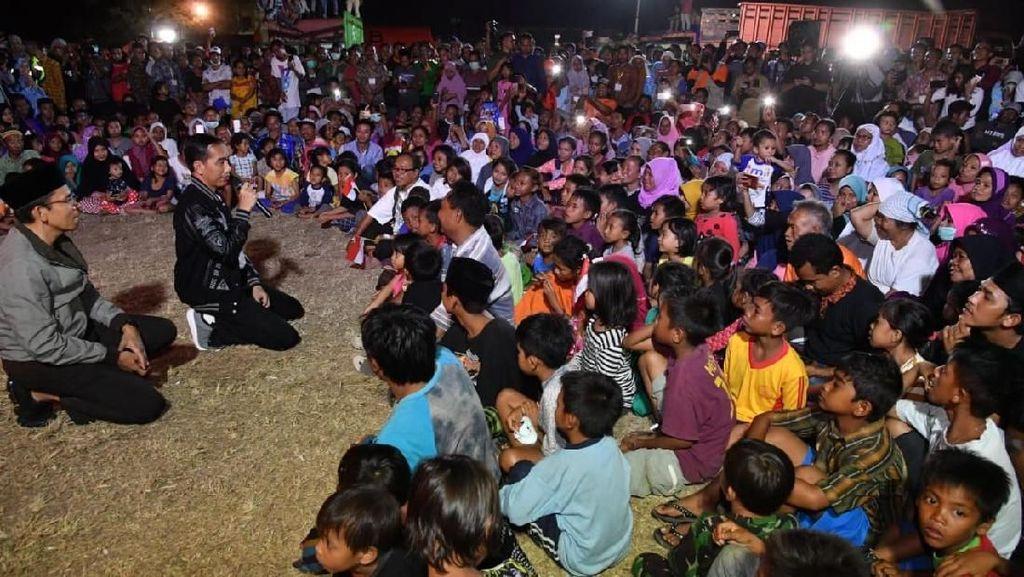 Wisatawan Australia Sudah Ngotot Berlibur ke Lombok