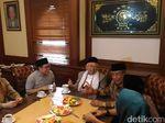 Cak Imin: Jubir Jokowi Harus Santun, yang Agresif Boleh Satu-Dua