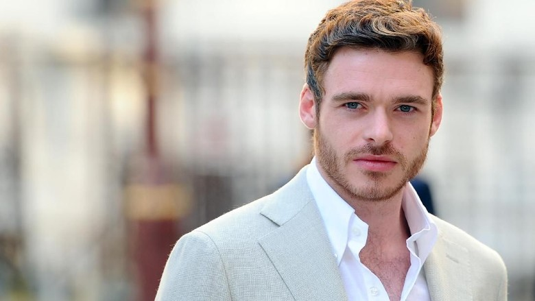 Richard Madden Foto: Photo by Stuart C. Wilson/Getty Images