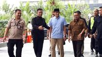 Laporkan Harta ke KPK, Sandiaga: 90 Persen Bentuknya Ada di Bursa