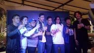 Finalice Siapkan Local Movement dan 99 DJ Indonesia
