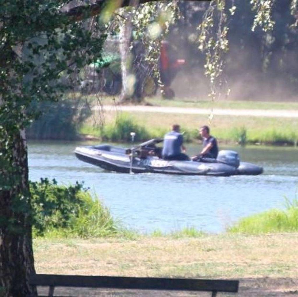 Tragedi Mahasiswi RI Tewas di Danau Jerman