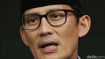 Khilaf dan Ucapan Maaf Sandi Usai Langkahi Makam Pendiri NU
