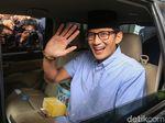 PKS Ungkit Inisial M soal Wagub DKI Pengganti Sandiaga