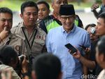 Kaget Elektabilitas Bareng Prabowo 29,5%, Sandi: Ah Gila, yang Bener?