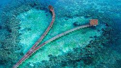 Pulau Pribadi Terbaik di Dunia, Satunya Ada di Indonesia