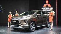 Mitsubishi Janjikan Inden Xpander Sekarang Cuma Satu Bulan