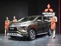 Cara Jitu Mitsubishi biar Xpander Tak Kalah dengan Avanza Baru