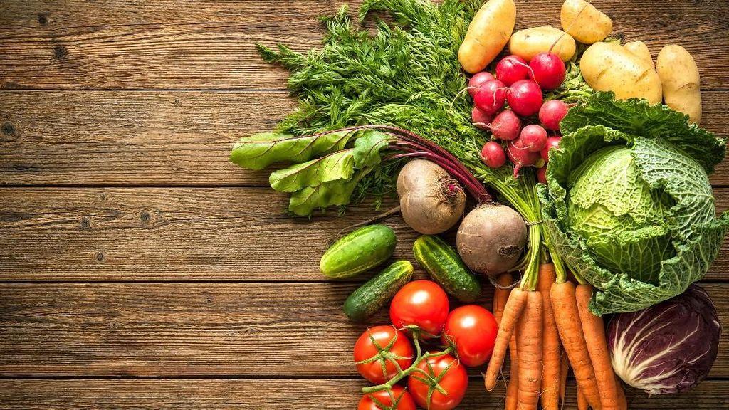 Penderita Darah Tinggi Sebaiknya Rutin Konsumsi 5 Sayuran Ini
