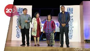 85% Pengguna Internet Berasal dari Jawa