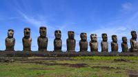 Chile: Negara Cantik Bebas Visa yang Batal Dikunjungi Ratna Sarumpaet