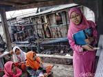 Harapan untuk Anak-anak Cilincing Melalui Sekolah Merah Putih