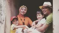 Hati Jadi Adem Lihat Kedekatan Ridwan Kamil dengan sang Anak