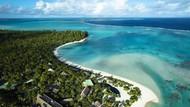 Karantina ala Crazy Rich Asians: Beli Pulau Pribadi