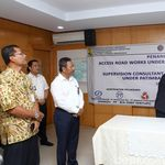 Jalan Akses Pelabuhan Patimban Ditarget Kelar 2019