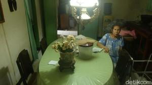 Di Meja Ini Tan Malaka dan Soedirman Berdiskusi Selama di Purwokerto