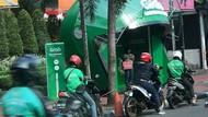 Driver Ojol Rapat Bareng DPR, Minta Statusnya Diperjelas