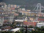 Penampakan Jalan Layang Ambruk di Italia yang Tewaskan 11 Orang