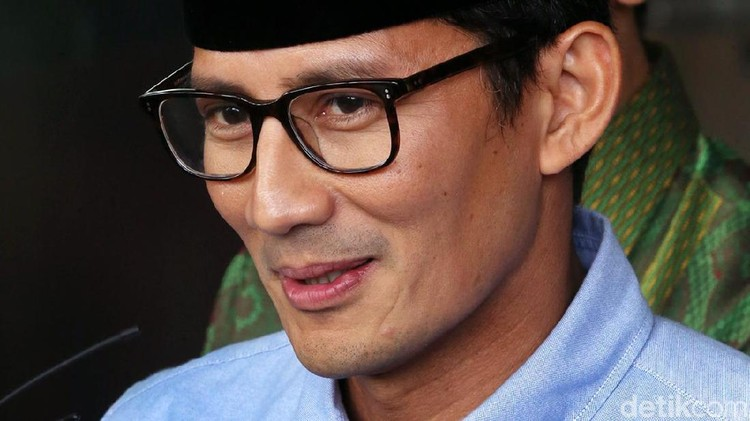 Harta Sandi Rp 5 Triliun, PKS: Insyaallah Bersih