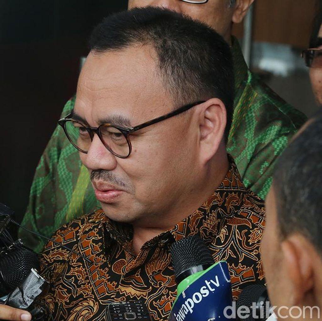 Jokowi Borong Sabun Cuci Rp 2 M, BPN: Masyarakat Jangan Disogok