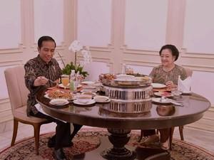 Ikan Asin, Sayur Lodeh hingga Tempe, Makanan Favorit Soekarno hingga Jokowi