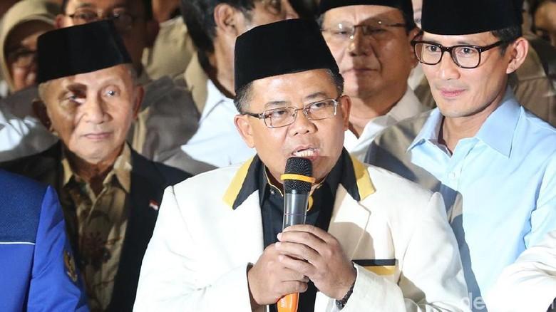 Presiden PKS: Negative Campaign Boleh, Black Campaign Tak Boleh