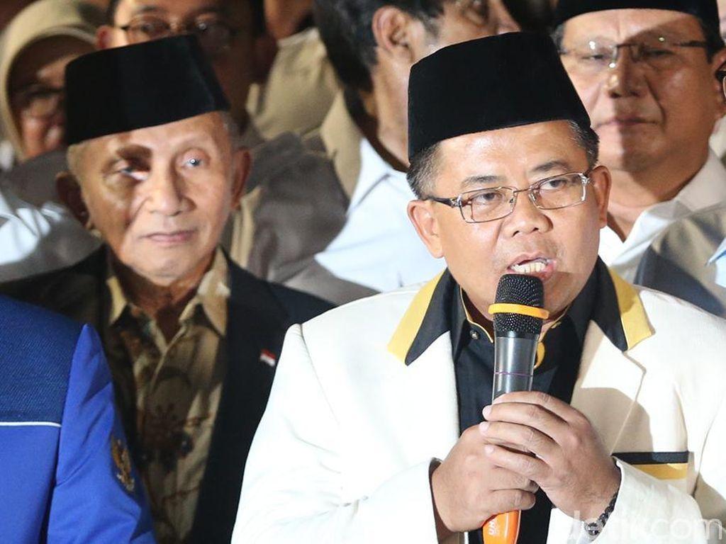 Presiden PKS: Alhamdulillah Prabowo Dapat Giliran Nomor 2