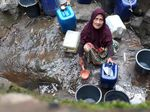 Cerita Warga Cilegon Antre 6 Jam Demi Air Bersih