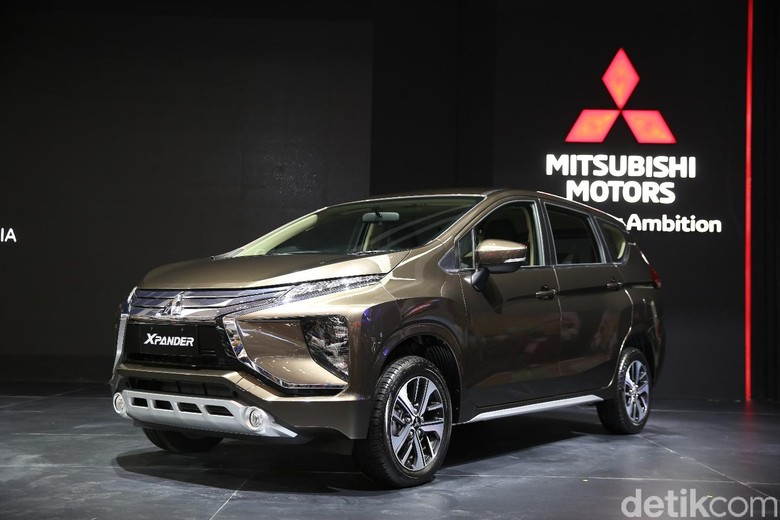 4000 Koleksi Gambar Mobil Mitsubishi Xpander Sport Gratis Terbaik