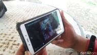 Video: Ditilang Polisi Bocah Ini Nangis Merangung-raung