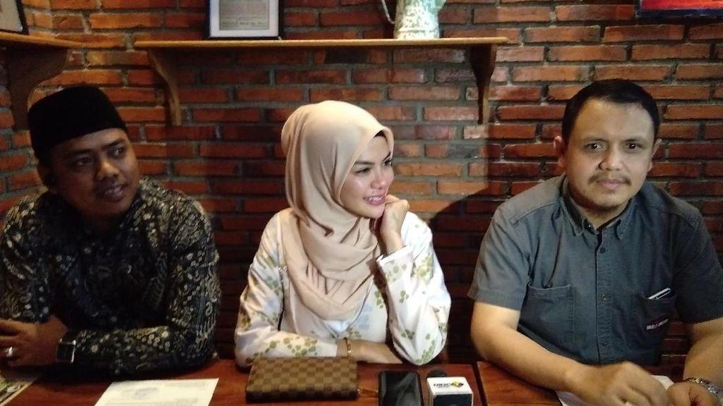 Nikita Mirzani Koar-koar Terus, Dipo Latif Anggap Fitnah