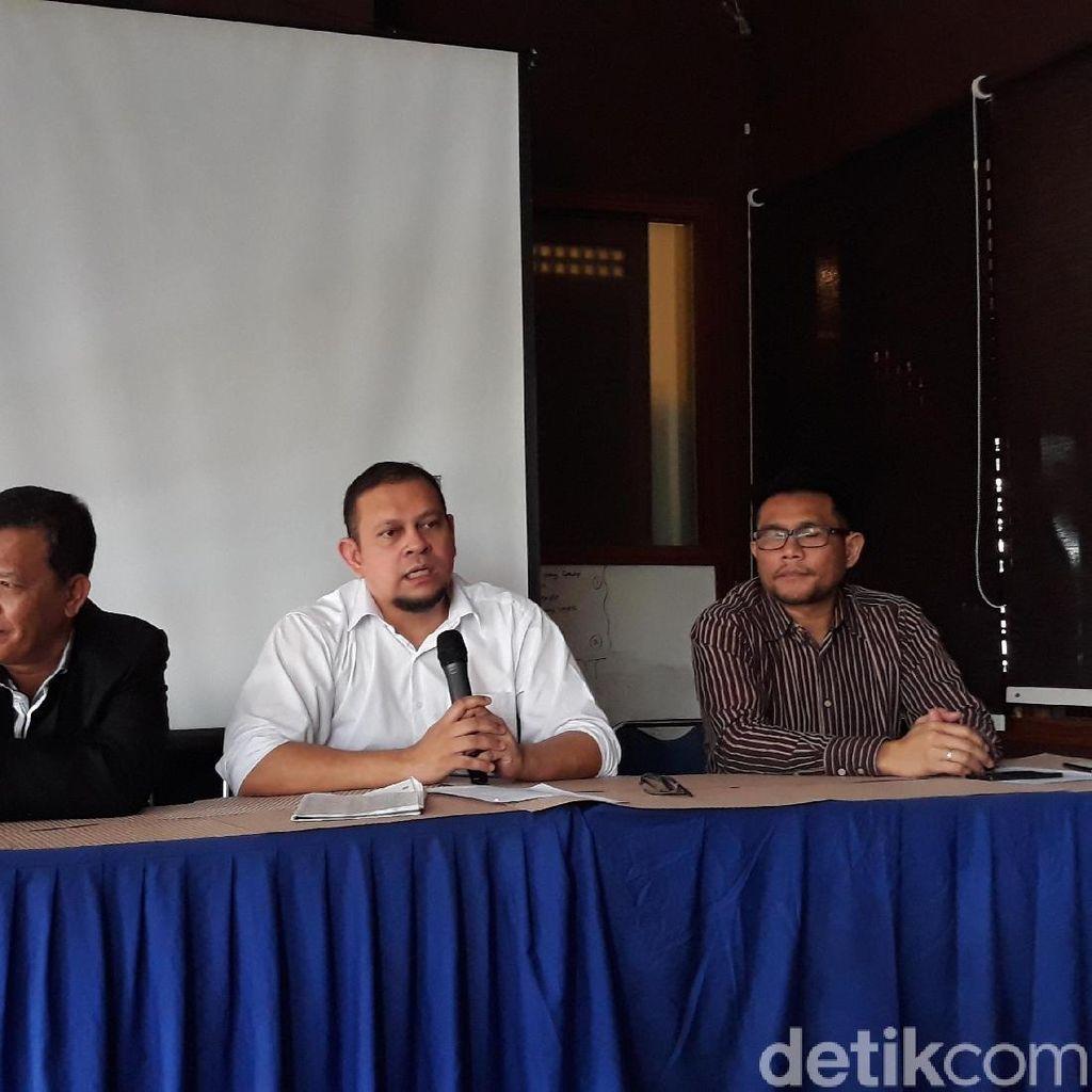 Projo Karya Tegaskan Dukung Jokowi-Maruf Amin