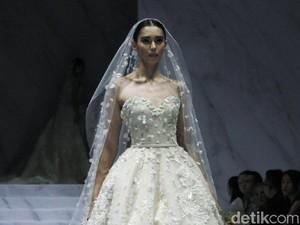 Resort Alila Manggis, Lokasi Pernikahan dengan Panorama Unik Bali