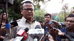 Gerindra Tunggu Implementasi Pidato Jokowi Usai Dilantik