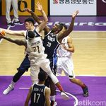 Timnas Basket Indonesia Ikut William Jones Cup 2019 di Bulan Juli