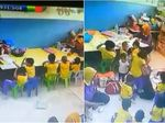 Viral, Guru TK Tega Aniaya dan Pukul Muridnya