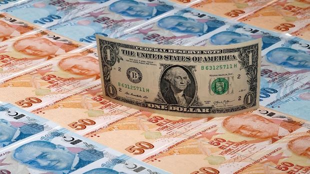 Segera Waspadai Pelemahan Mata Uang Negara Berkembang