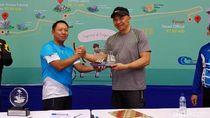 Perusahaan Asuransi Ini Target Cover 5.700 Kapal Sandar di Pelindo III