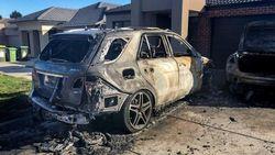 Perang Antargeng di Melbourne Libatkan Bom Molotov