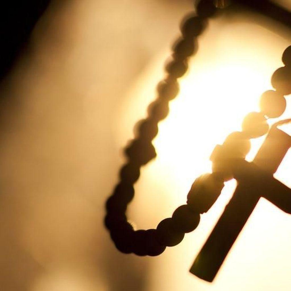 Keuskupan Washington Ungkap Nama 31 Pastor Terlibat Skandal Seks