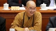 Terseret Skandal Seks, Ketua Asosiasi Umat Buddha China Mundur