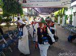 12 Jemaah Calon Haji Embarkasi Solo Batal Berangkat