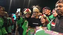 Nadiem Makarim: Gak Cuma di Indonesia Go-Jek Laku