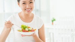 Apakah Asupan Sehari-Hari Sudah Memenuhi Kebutuhan Nutrisi?