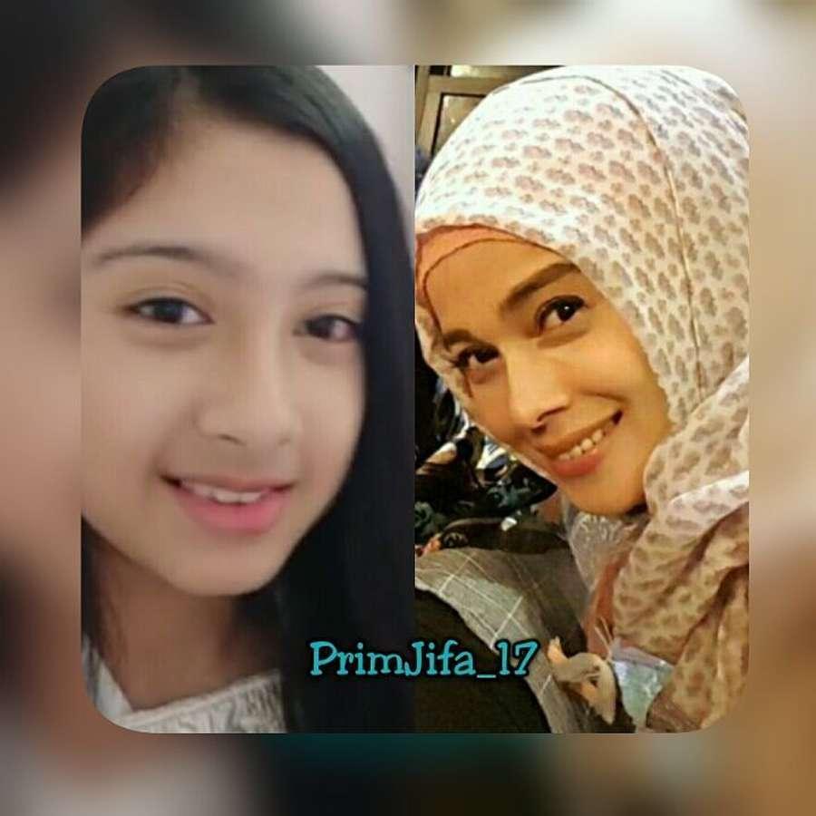 Kenalin Putri Sulung Primus, Lana Devina Yustisio yang Cantik