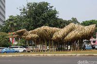 Herannya Anies, Urusan Bambu Jadi Noise