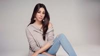Tidak hanya itu, paras cantik juga menjadi daya tarik Aseel Omran. Foto: Instagram Aseel Omran